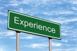 Get experience beyond your field placement