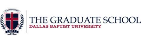 The Baptist School of Business, Dallas Baptist University