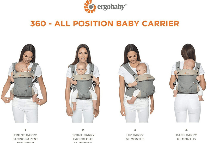 24 Must Have Products For The Breastfeeding Mama Booby Food