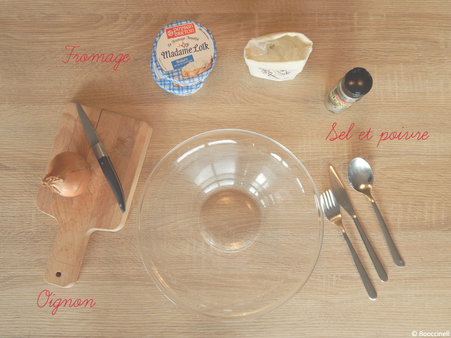 fromage-fouette-oignon-ingredients-2