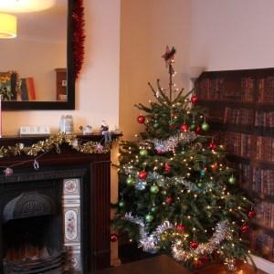 Noël à Galway
