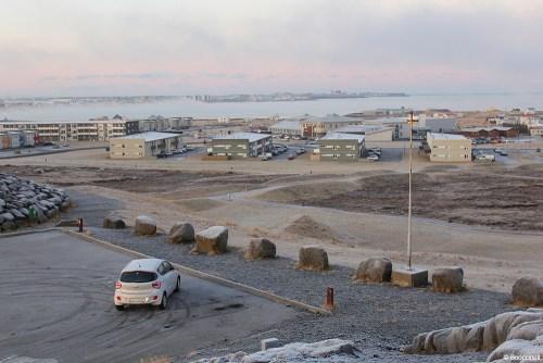 Ensuite, un séjour en Islande en hiver, l'un de mes plus beaux voyages.
