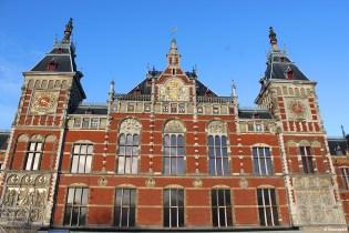 mes favoris lors de mon weekend à Amsterdam.
