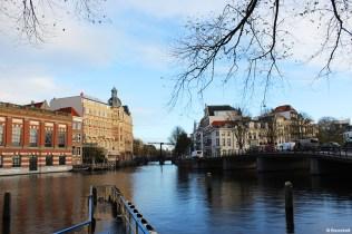 Ensuite, mes favoris lors de mon weekend à Amsterdam.