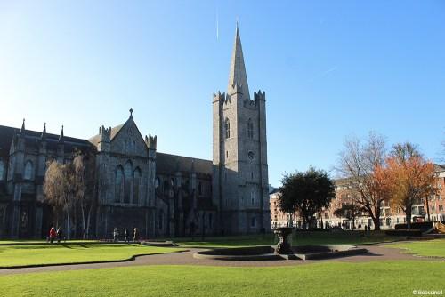 visiter Dublin en une journée