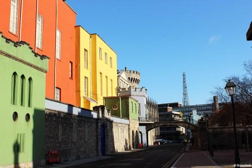 visiter Dublin en une journée Dublin Castle