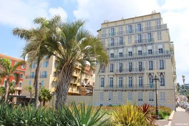Week-end à Nice et Grasse entre copines