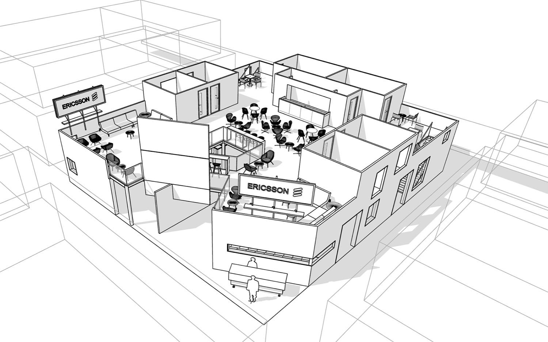 3d Design At Ibc
