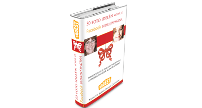 E-book 50 Facebook tips