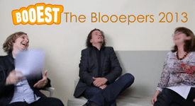 bloopers booest