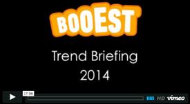 Welke trends kunnen we verwachten in 2014? [video]