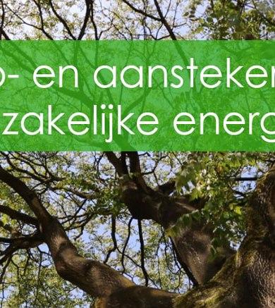 15 Op- en aanstekers voor meer zakelijke energie