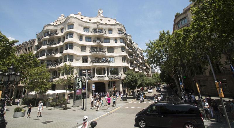 Hoe Barcelona ons tweede thuis werd