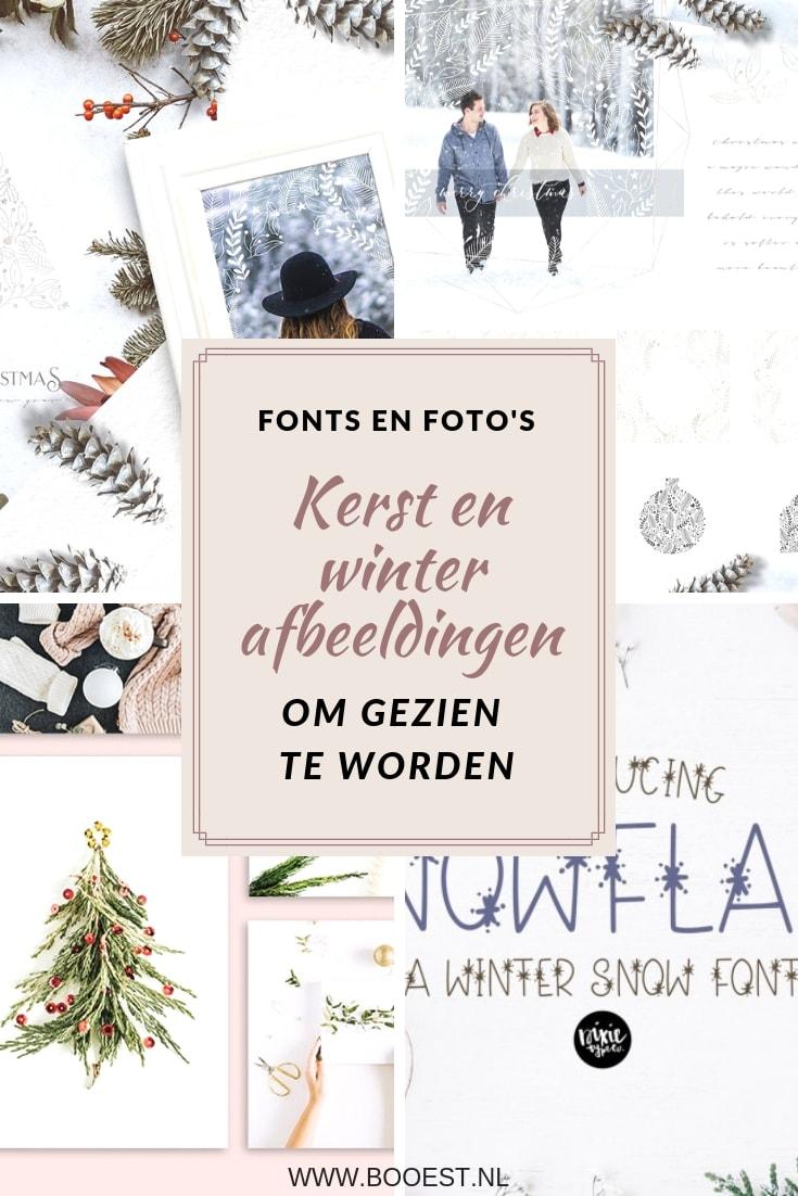 Kerst en Winter afbeeldingen, stockfoto's en fonts om gezien te worden. #diy #ad #christmas #fonts #stockphoto #templates