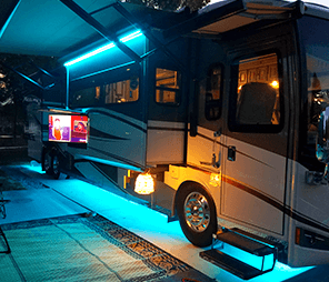 boogey lights led lighting for rvs