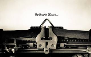 10 Ways to Overcome Writer's Block by Dianna Booher