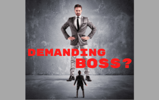 Confessions of a Demanding Boss: How to Manage Them by Dianna Booher