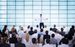 5 Tips for Executives Who Become Public Speakers by Dianna Booher