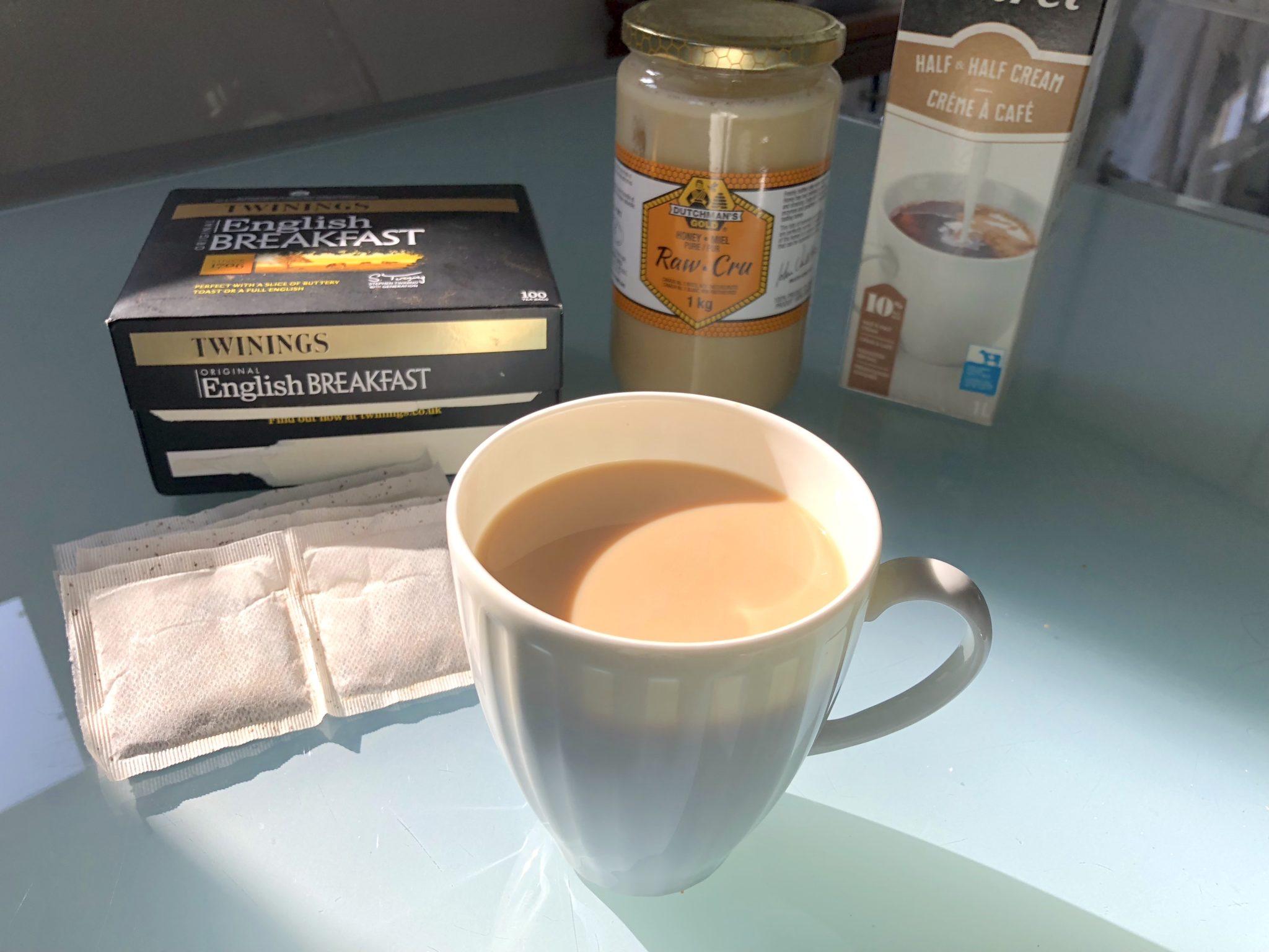 Ramblings on tea (aka the best beverage ever)