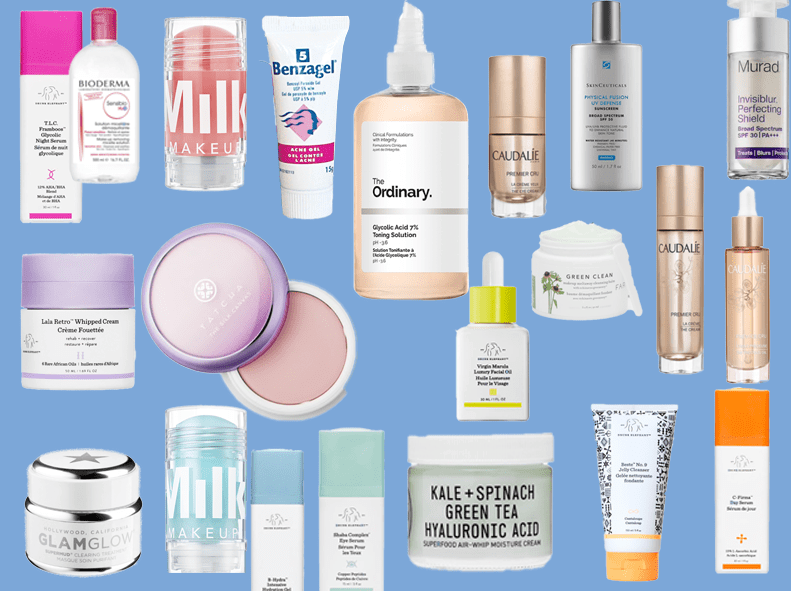 The 7 Day Skincare Diary of a Product Junkie