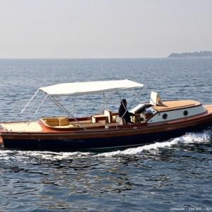 Location bateau Alen