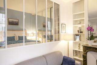 appartements meubles avec verriere dans