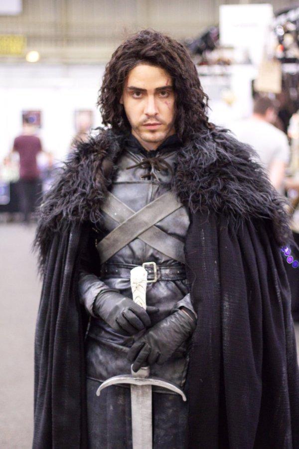 Jon Snow Game of Throne