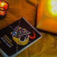 Identikit letterari: Banana Yoshimoto