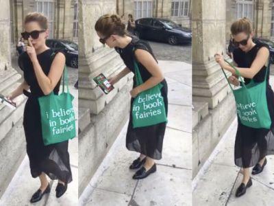 "LE ""MIE"" LIBRERIE: Le Fatine dei libri, The book Fairies"