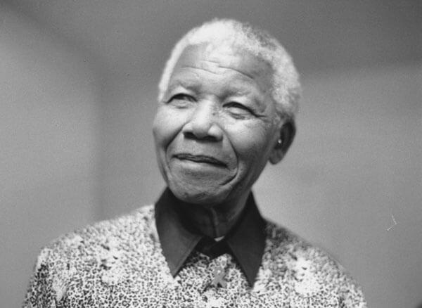 Nelson Mandela - bisogna essere capaci di sognare: un uomo simbolo di Libertà