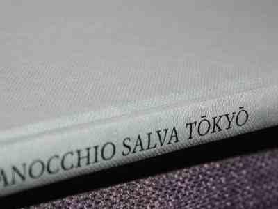 Ranocchio Salva Tokyo, Murakami tra sogno e leggende giapponesi