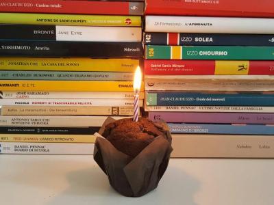 Buon compleanno Book-tique
