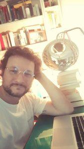 Massimiliano Alberti