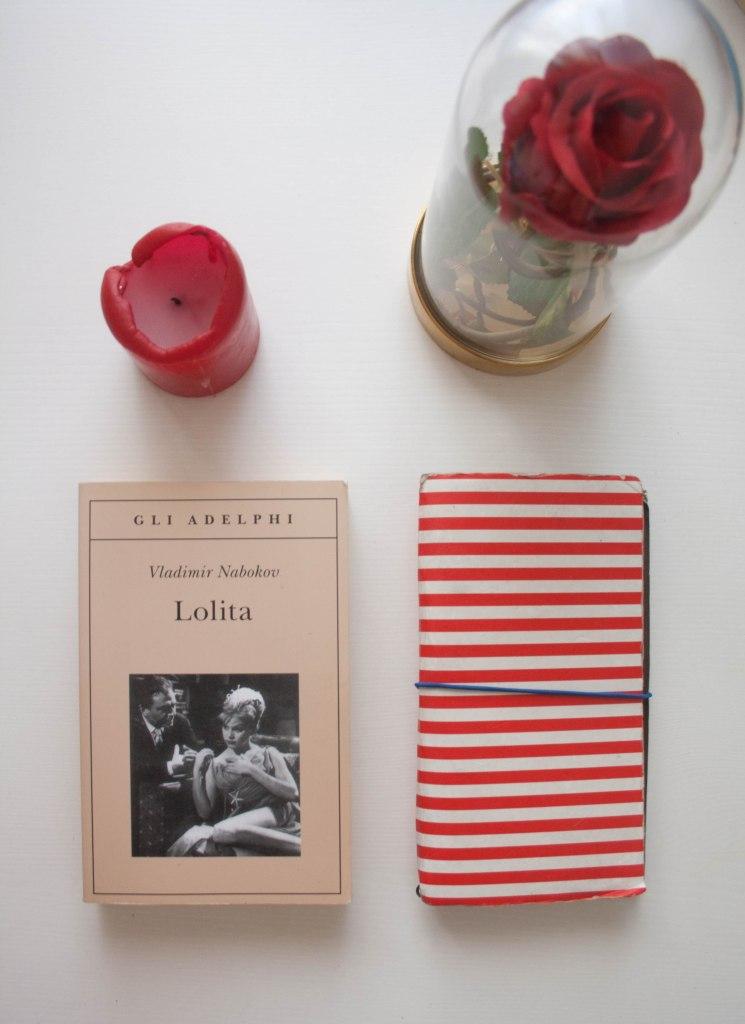 Lolita la recensione del libro  book-tique