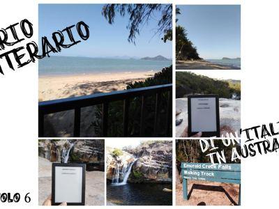 Diario Letterario di Un'italiana in Australia- Capitolo 6 : Looking for a Job