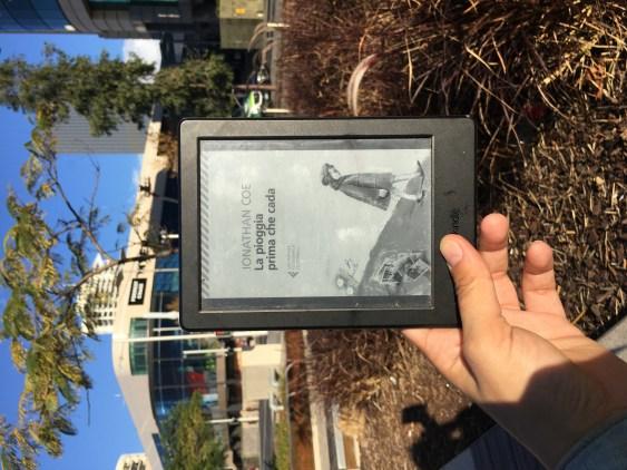 Diario Letterario Di Un'italiana In Australia- Capitolo 36: il mio lavoro a Perth