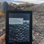 Le avventure di Gordon Pym recensione libro di Edgar Allan Poe