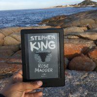 Recensione di Rose Madder di Stephen King