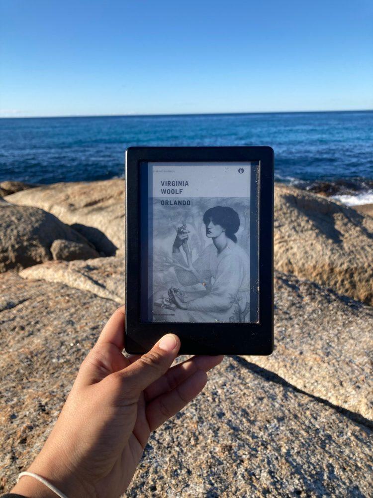 Orlando recensione libro virginia woolf