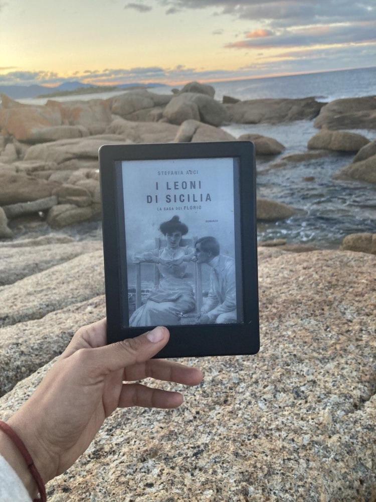 i leoni di sicilia stefania auci recensione libro