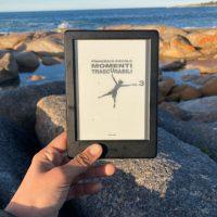 Recensione di Momenti trascurabili vol 3 di Francesco Piccolo