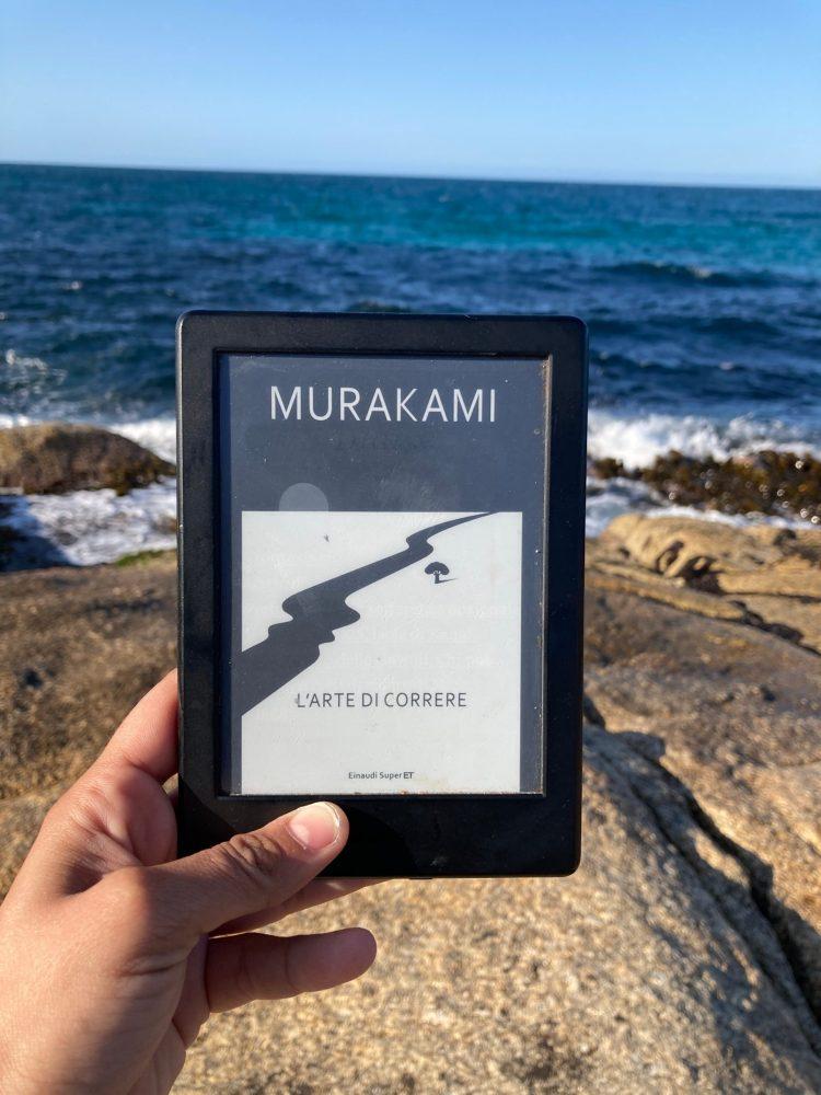 l'arte di correre recensione libro murakami haruki