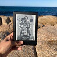Recensione di Enola Holmes: il mistero del marchese di Nancy Springer