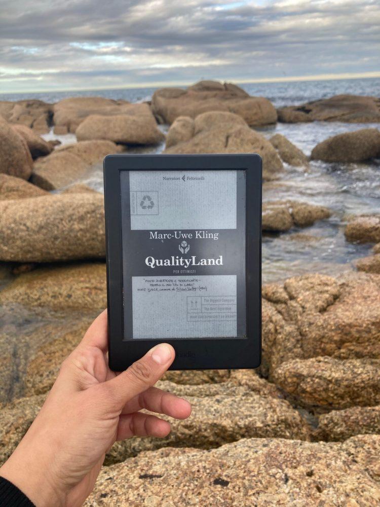 Qualityland recensione libro Marc-Uwe Kling