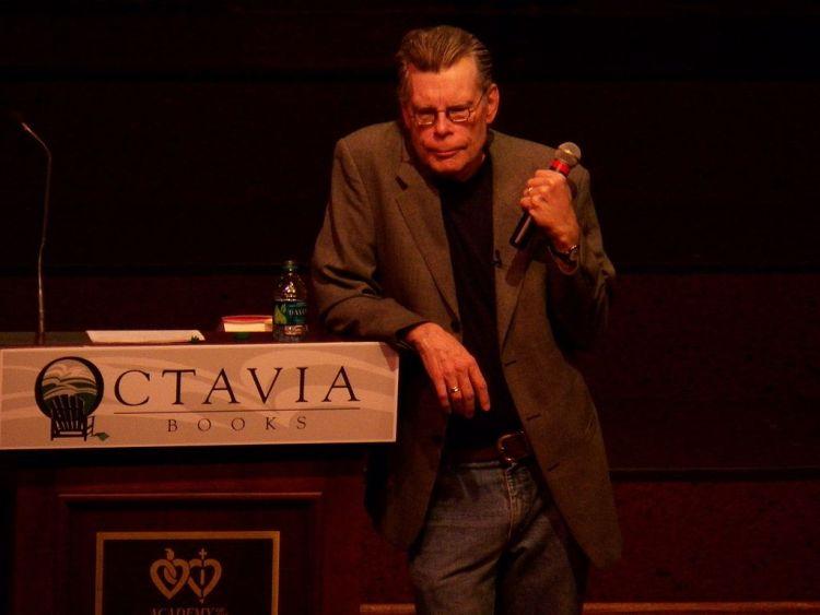 identikit letterari Stephen King