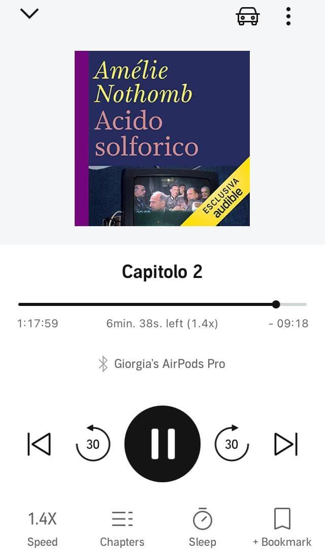 Amélie Nothomb,recensione libro acido solforico