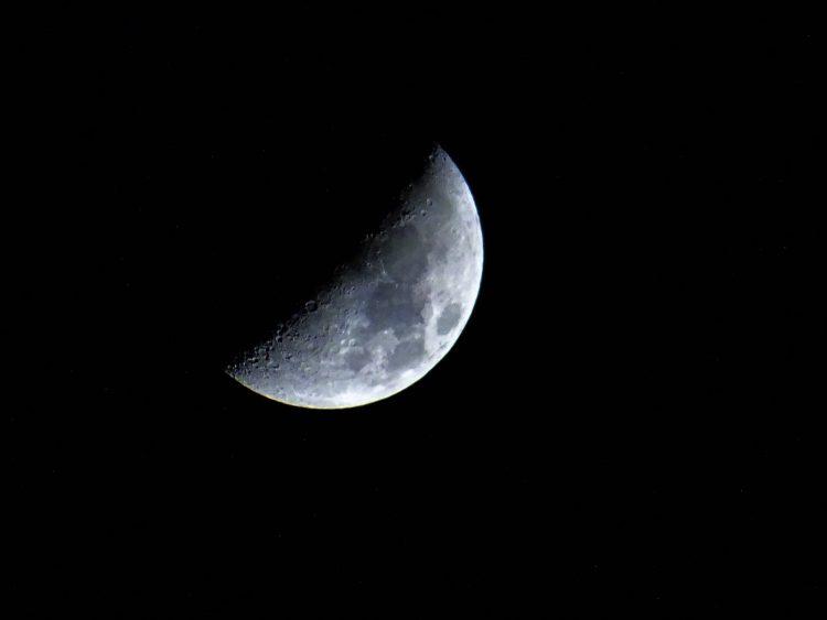 La poesia della settimana: Mezzaluna di Federico García Lorca