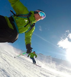 Freedom Snowsports Ski Instructors Megeve & St Gervais