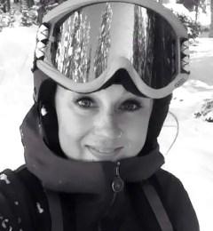 Claire Ski Instructor Megeve