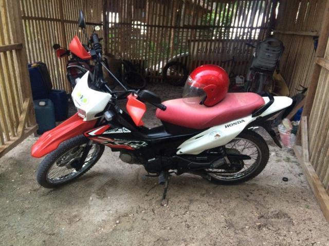 Siargao Island Motor